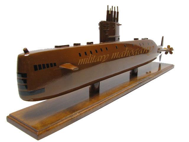 SSN 571 USS Nautilus