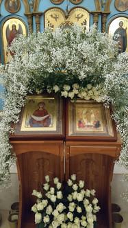 История Покрова Божией Матери