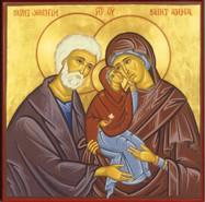 Митрополит Антоний Сурожский. Проповедь на Праздник Рождества Пресвятой Богородицы.