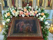 Митрополит Антоний Сурожский. Проповедь на Праздник Введения во храм Пресвятой Богородицы.