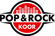 Logo Pop & Rock Koor PNG  transparent.pn
