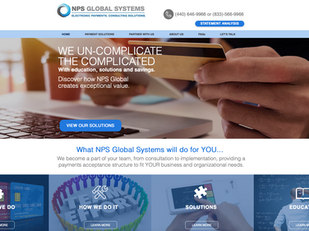 NPS Global Systems