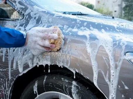 How to Sanitize Your Car (From AAA Northeast)