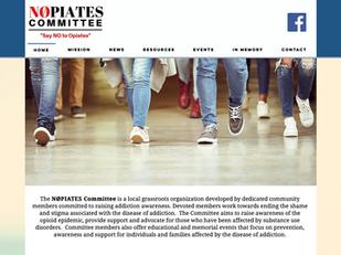 NoPiates Committee