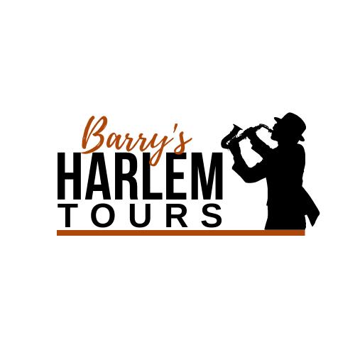 Barry's Harlem Tours Logo.png