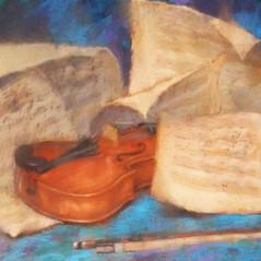 Violin/Music