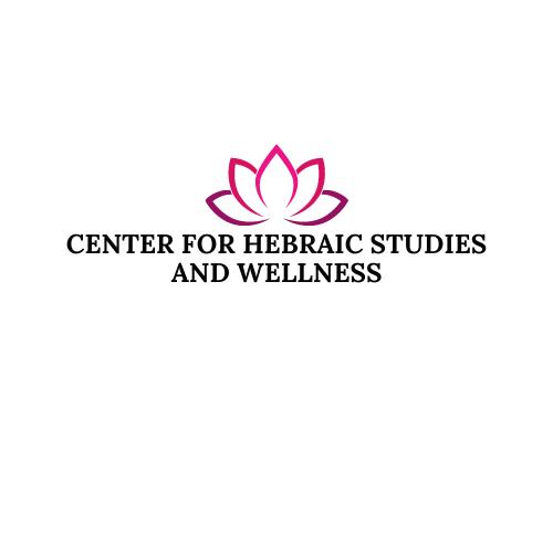 Center for Hebraic Studies Logo.png