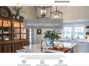 Artisan Kitchens Inc.