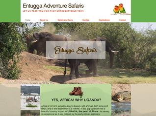 Entugga Safari Adventures