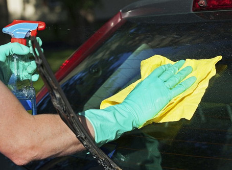 What is Auto Detailing?