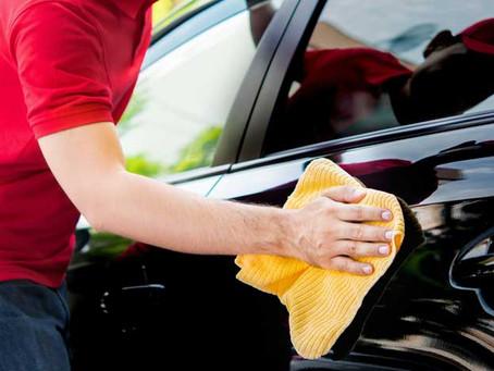 Benefits of Using Waterless Wash!