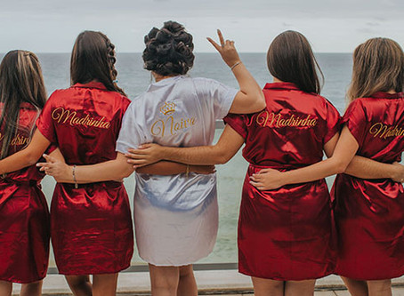 How to Ruin a Bachelorette Party