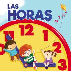 Las Horas, 2018