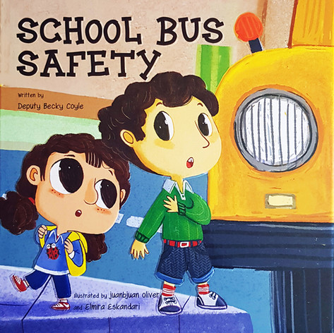School Bus Safety, 2018