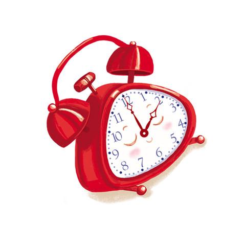 """El Reloj, """"Las Horas"""""""