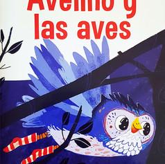 Avelino y las Aves