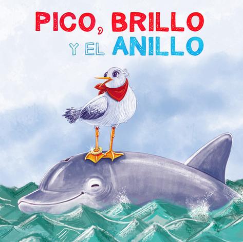 Pico, Brillo y el Anillo, 2018