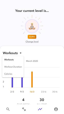 FitFit-My Progress