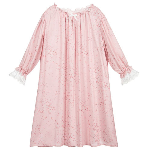 Amiki - Star Nightdress - Pink
