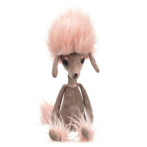 Penelope The Poodle (35cm)