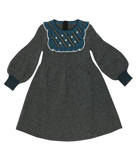 Nightingale Kids Wool Dress