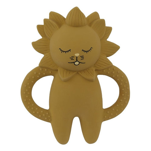 Lion Teether