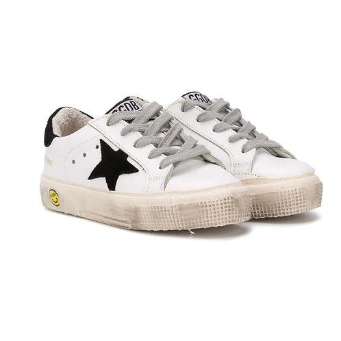 GGDB - Black x White Sneakers