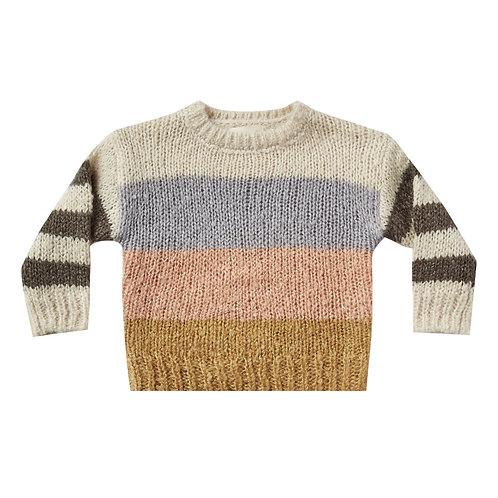 Rylee & Cru - Fairy Stripe Sweatshirt