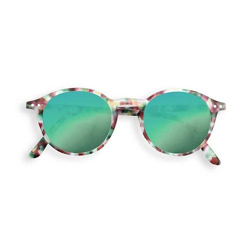 Izipizi - Junior Sunglasses - Mirror Multicolored