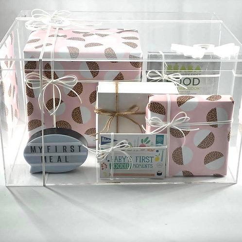 Luxury Meal Gift - Girls