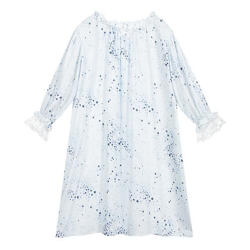 AMIKI - Blue Stars Nightdress