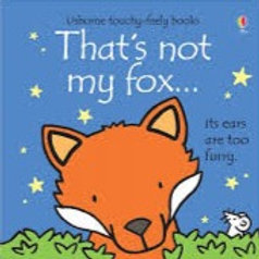 That's Not My Fox!
