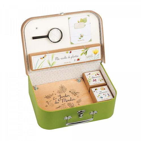 Botanist's Kit Carry Case