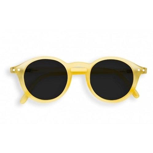 Izipizi - Junior Sunglasses - Yellow
