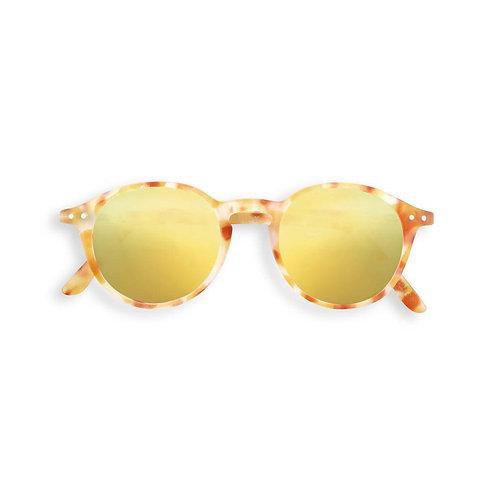 Izipizi - Junior Sunglasses - Mirror Caramel