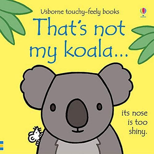 That's Not My Koala!