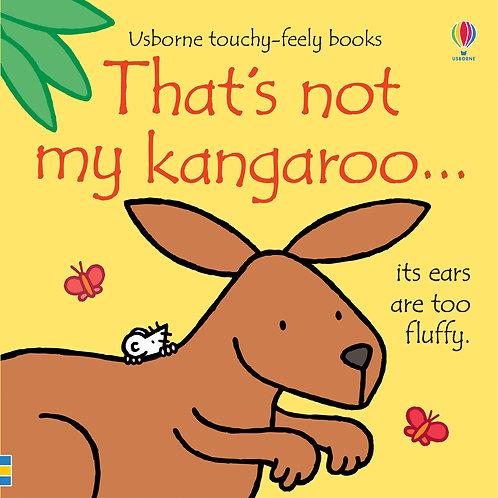 That's Not My Kangaroo!