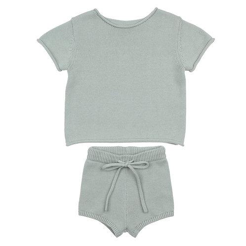 Fern Knit Set
