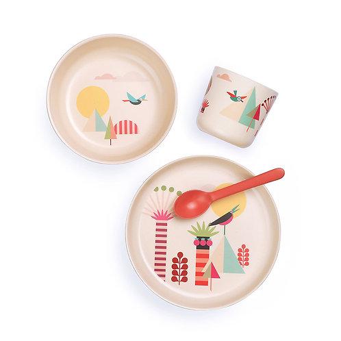 Mohaka Bambino Cutlery Set