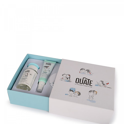Ouate - Girls Care Box (9/11Y)