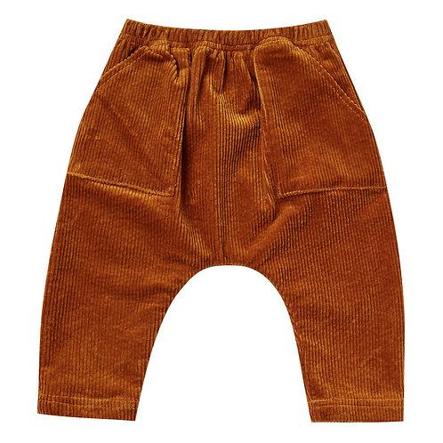 Rylee & Cru - Camel Harem Pants