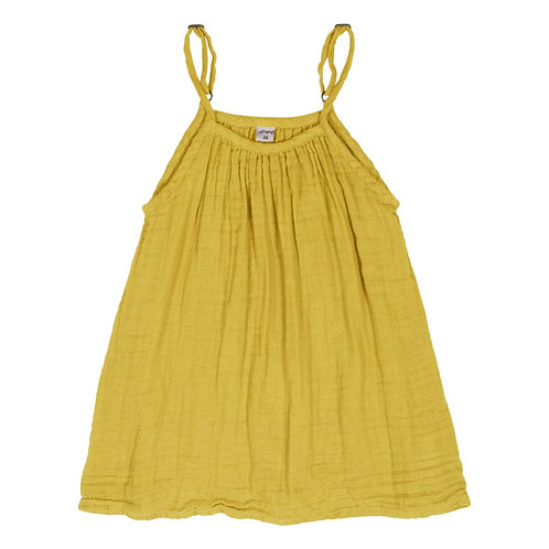 Sunflower Organic Cotton Gown