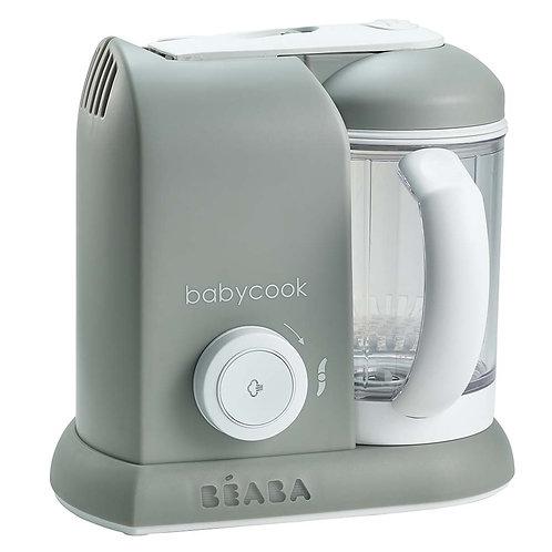 Beaba - Babycook Solo - Grey