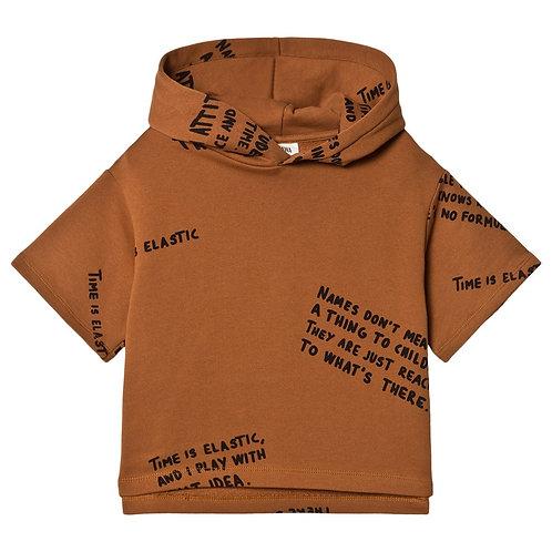 Wawa - Caramel Hockney Sweater