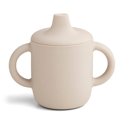 No Spill Silicone Cup - Polar