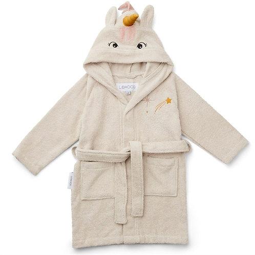 Unicorn Robe - Sandy