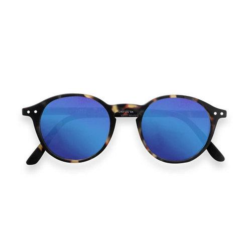 Izipizi - Junior Sunglasses - Mirror Brown
