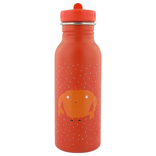 Mr. Crab Stainless Steel Bottle