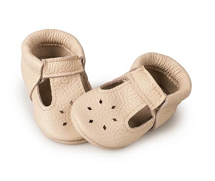 Baby Steps - Pale Pink Sandal