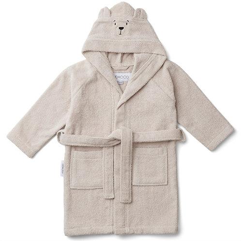 Polar Bear Robe - Sandy
